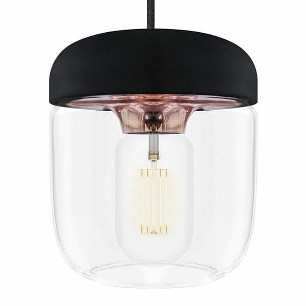 VITA Acorn taklampa i koppar