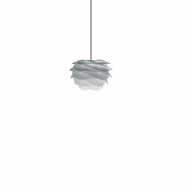 Carmina lampa mini grå