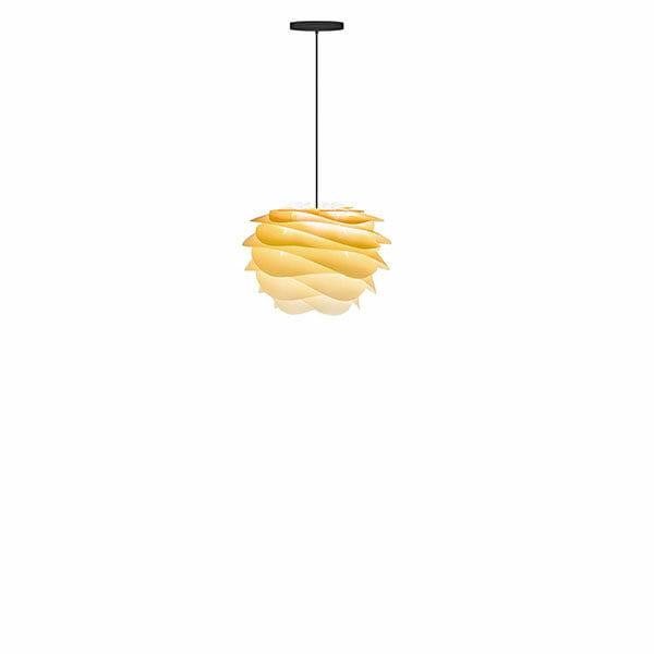 Carmina lampa mini gul