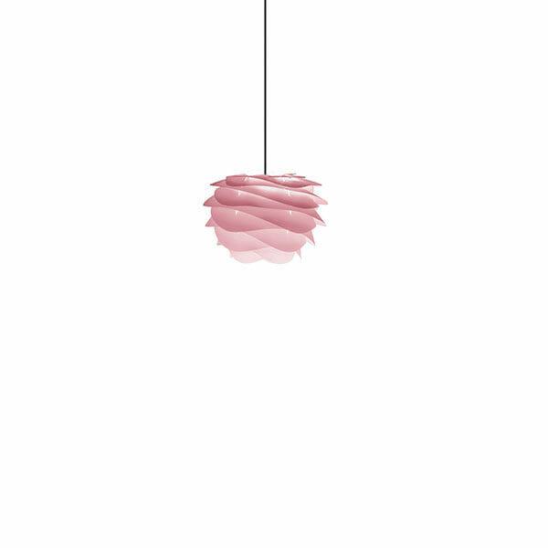 Carmina lampa mini rosa