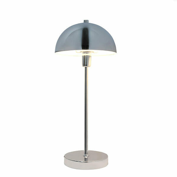 Classic Silver bordslampa Havsö