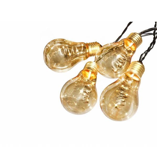 Ljusslinga - Guld