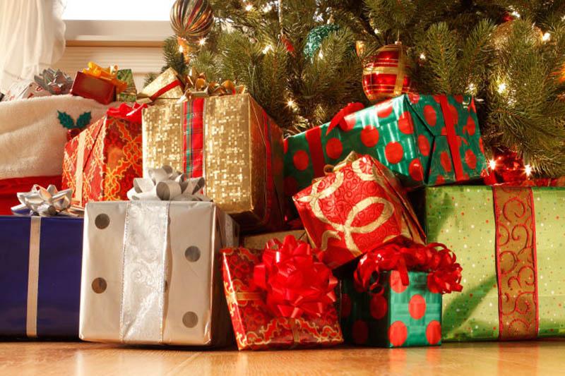 Årets julklappar och tips inför julen 2017