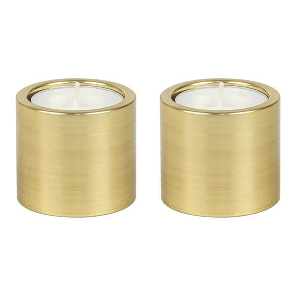 Vals ljushållare, Mässing (2 st)