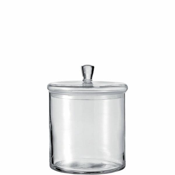 Förvaringsask Lovisa i glas (Small)