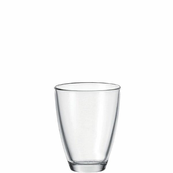 Juice glas tumbler 350ml Salute