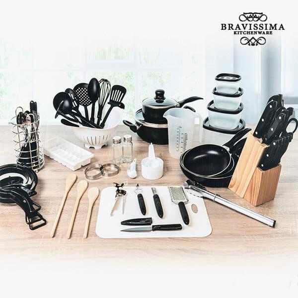 Köksset Bravisima Kitchen (80 delar)
