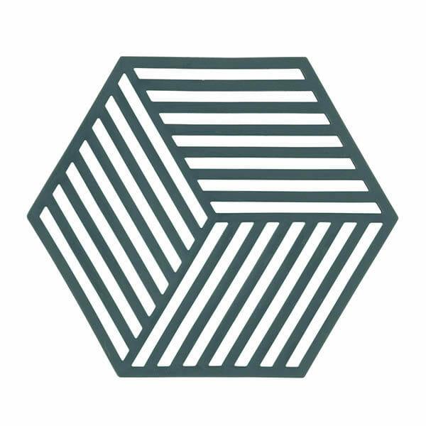 Grytunderlägg Hexagon Zone, Grön