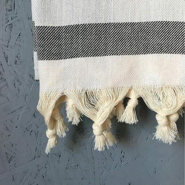 Pestemal Scandi Stripes