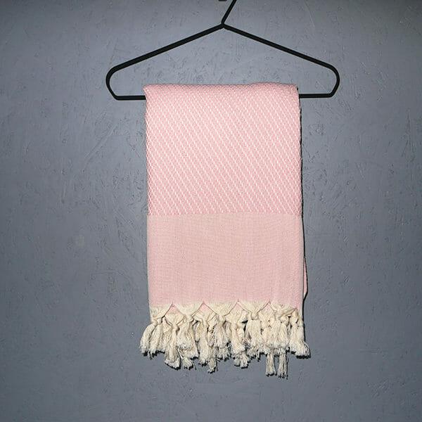 Pestemal Soft Pink