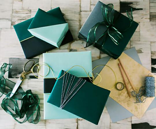 Presenttips inredning och design