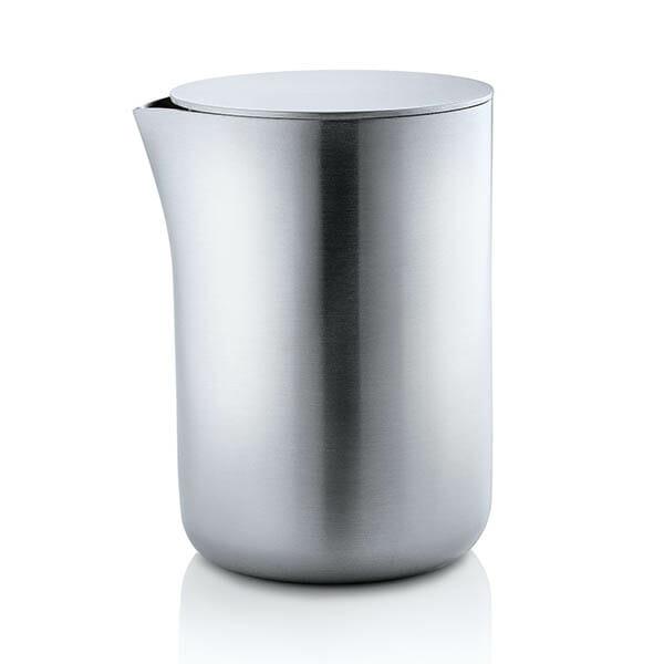 Blomus Basic mjölkkanna, Rostfritt stål, large