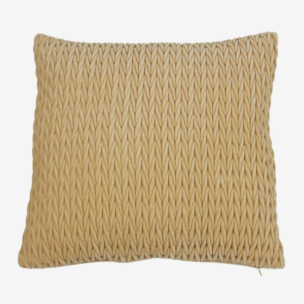 Kuddfodral Fancy Gul (45 x 45 cm)