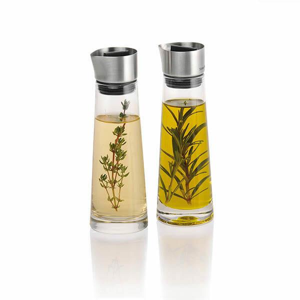 Blomus Alinjo olje- och vinägerset
