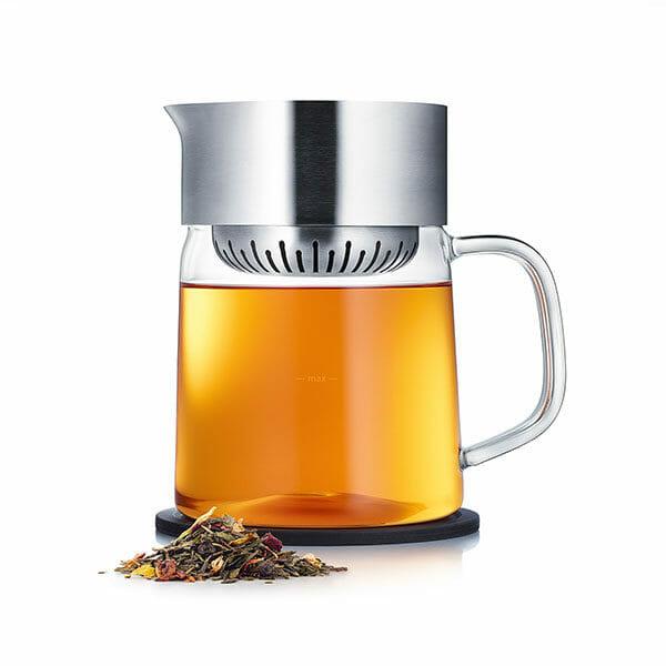 Blomus Tea-Jane tekanna, Rostfritt stål