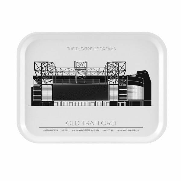 Bricka Old Trafford Manchester, England