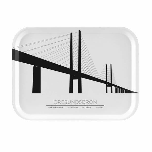 Bricka Öresundsbron, Malmö / Köpenhamn
