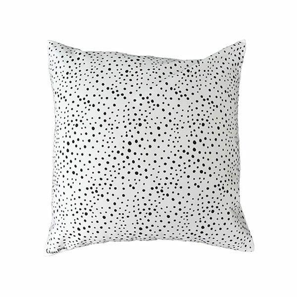 Kuddfodral Dots, Elina Dahl (50 x 50 cm)