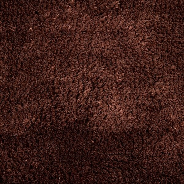 Matta Deep Brown (240 x 170 cm)
