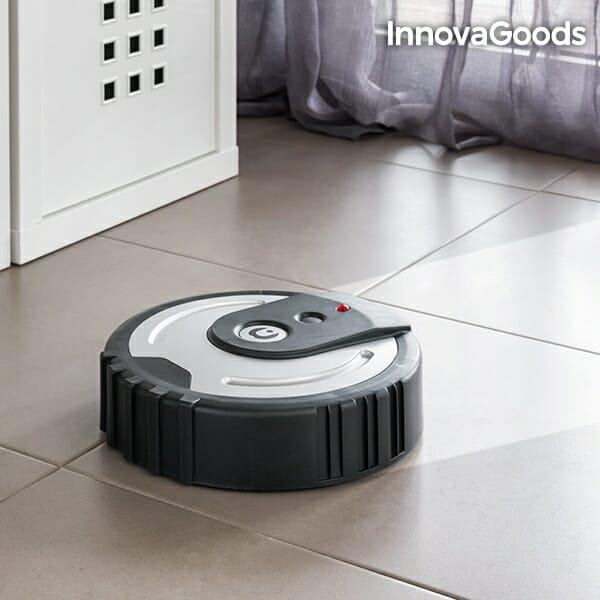 Robotmopp InnovaGoods, Svart