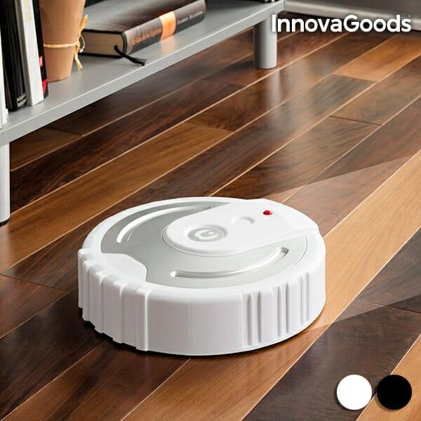Robotmopp InnovaGoods, Vit