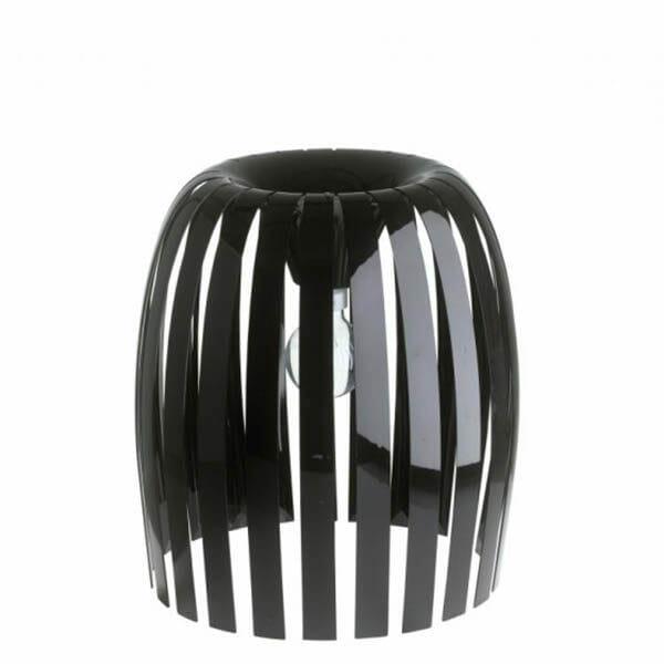 Lampskärm, Josephine XL, Svart