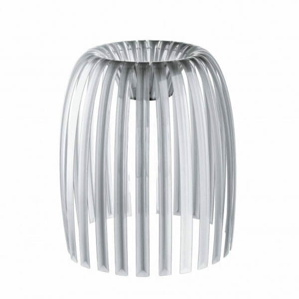 Lampskärm, Josephine M, Klar