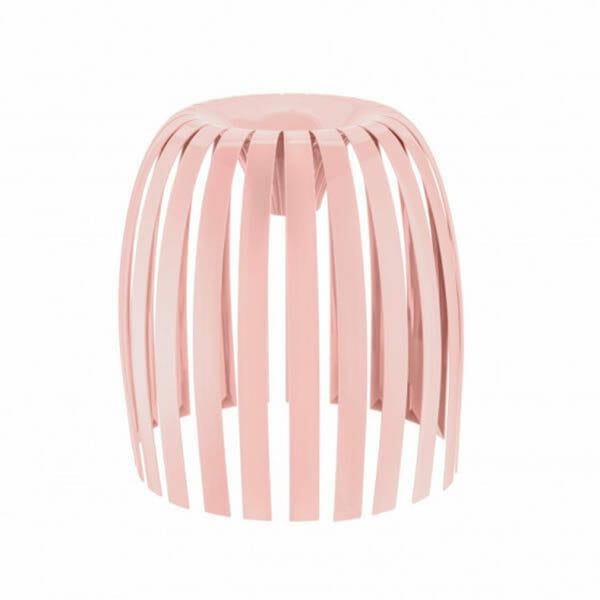 Lampskärm, Josephine XL, Rosa
