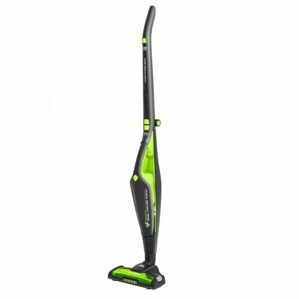 Handdammsugare Cecoclean 5032 Duo Stick Power (Påsfri)