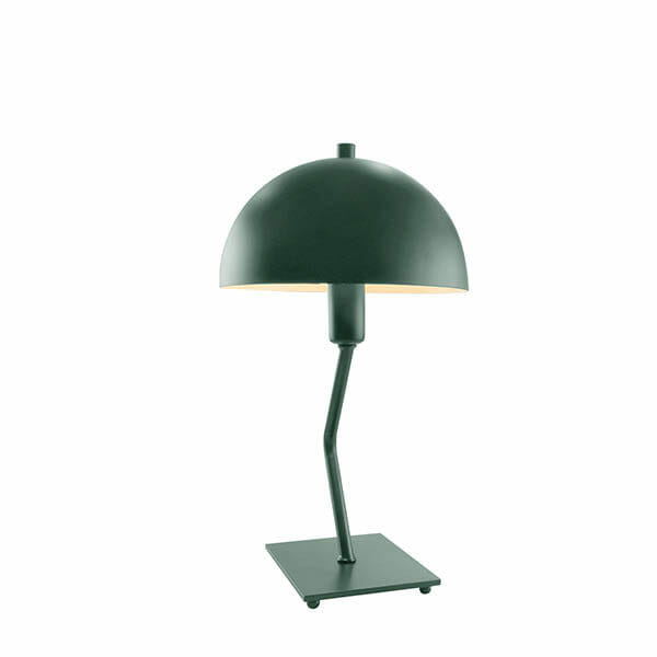 Bordslampa Classic Mini Mattgrön
