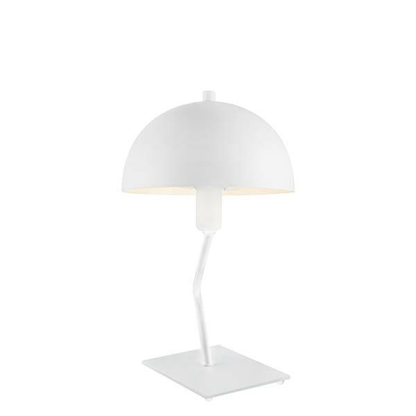 Bordslampa Classic Mini Mattvit