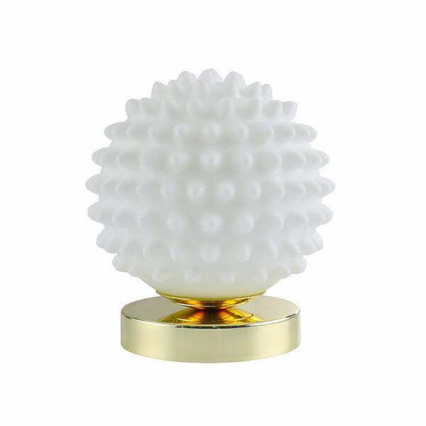 Bordslampa Vickan, Guld