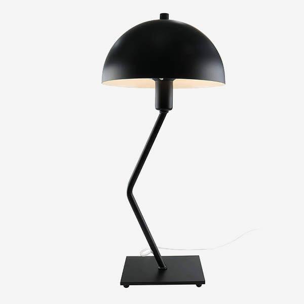 Classic Bordslampa Mattsvart