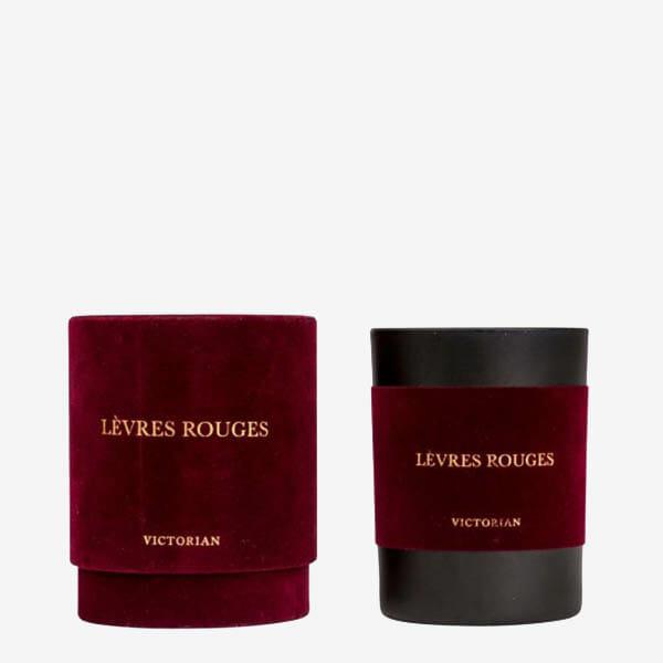 Doftljus, Velvet Levres Rouges