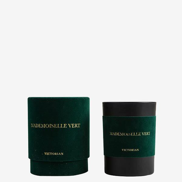 Doftljus, Velvet Mademoiselle Vert