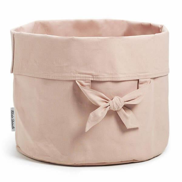 Elodie Details Store My Stuff Powder Pink