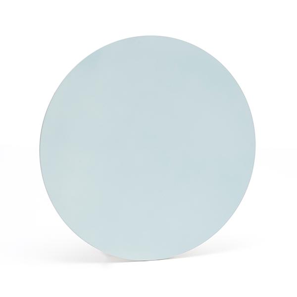 Kids Concept Vägglampa Cirkel, blå