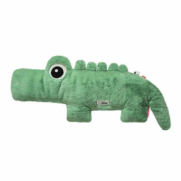 Mjukdjur Crocco Grön