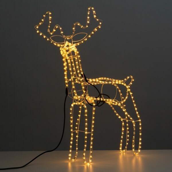 Julren i LED (360 LED)