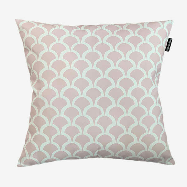 Kuddfodral Pink Perfection (45 x 45 cm)