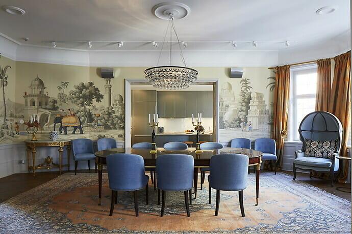 Sveriges dyraste lägenhet oktober 2018