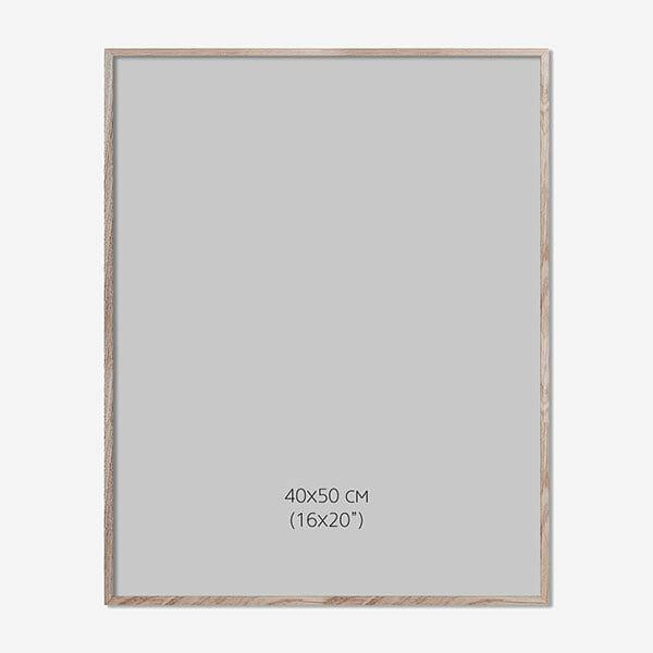 Ekram, 40x50cm