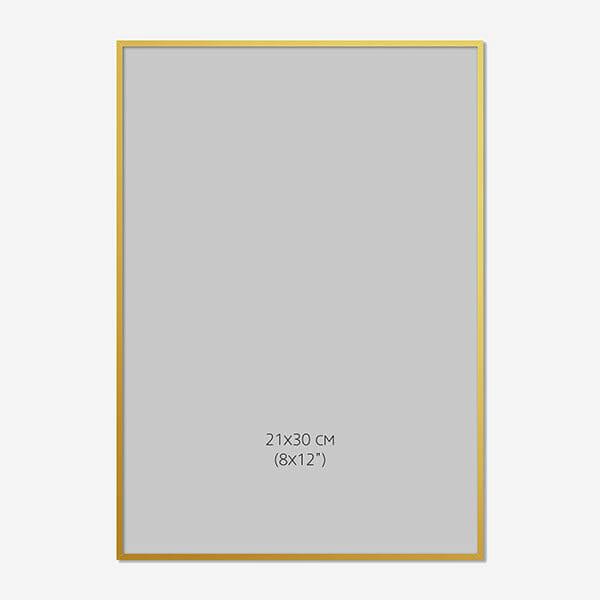 Guldram 21x30cm