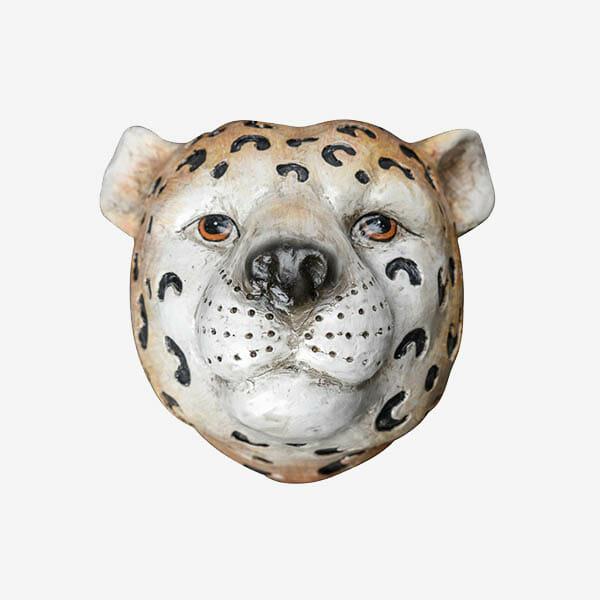 On Interior Väggvas Gepard (Cheetah)