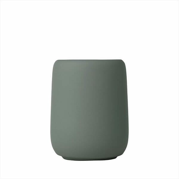 SONO Tandborstmugg, Grön