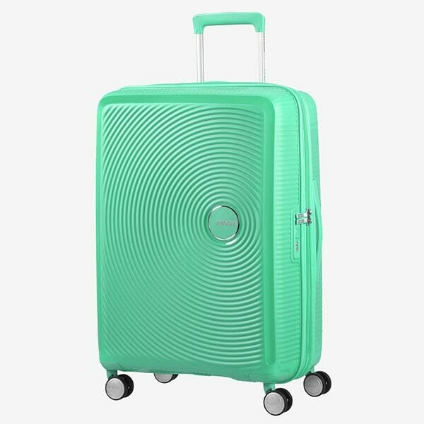 American Tourister Soundbox Mint, Mellan