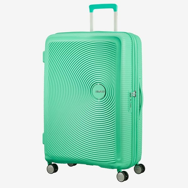 American Tourister Soundbox Mint, Stor