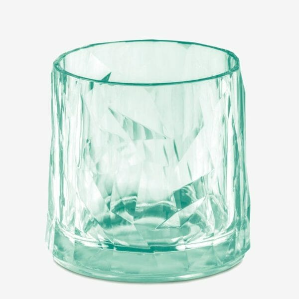 Dricksglas CLUB NO. 2 Glas 250ml, jade