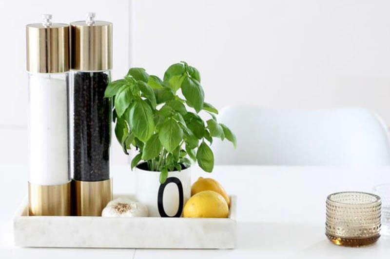Skapa snygga stilleben i hemmet med smarta knep