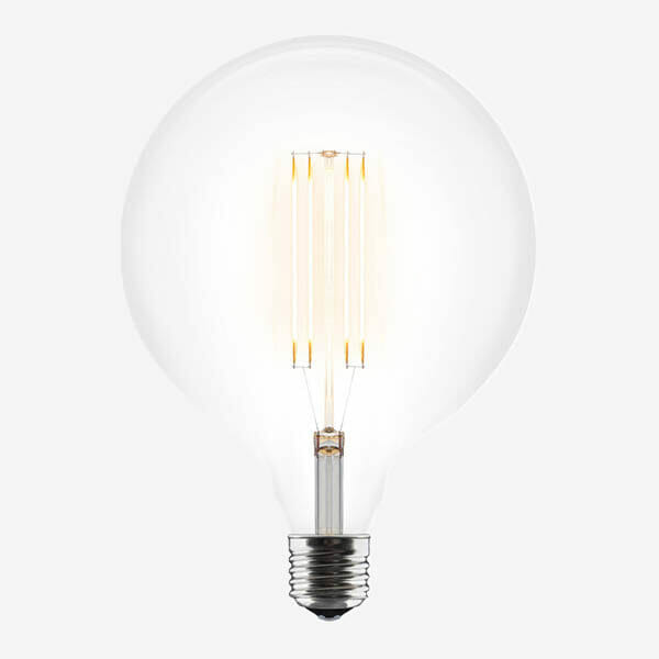 UMAGE Idea LED Glödlampa, 3 W, E 27